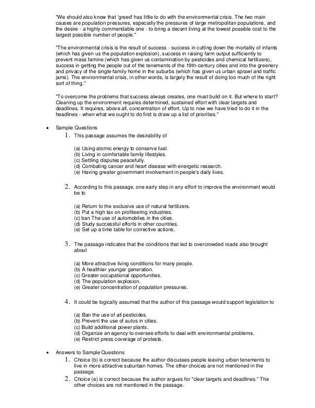 Apa Essay Paper Sample Passage  Science And Literature Essay also Spm English Essay Reading Comprehension Essay Topics High School