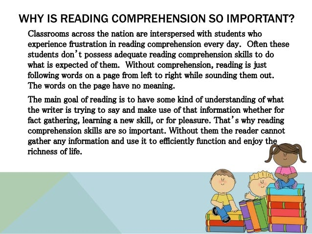 comprehension strategies essay Today i'll dig into some of the specific strategies i used to ace the gmat  i  found that my strategy for dealing with reading comprehension was a bit  much  pre-write your essay before the actual test and just adjust your.