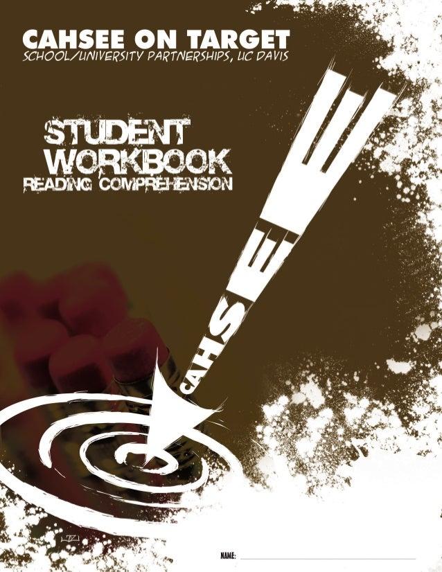 Reading comprehension student_workbook