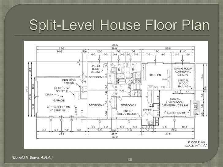 reading floor plans reading floor plans