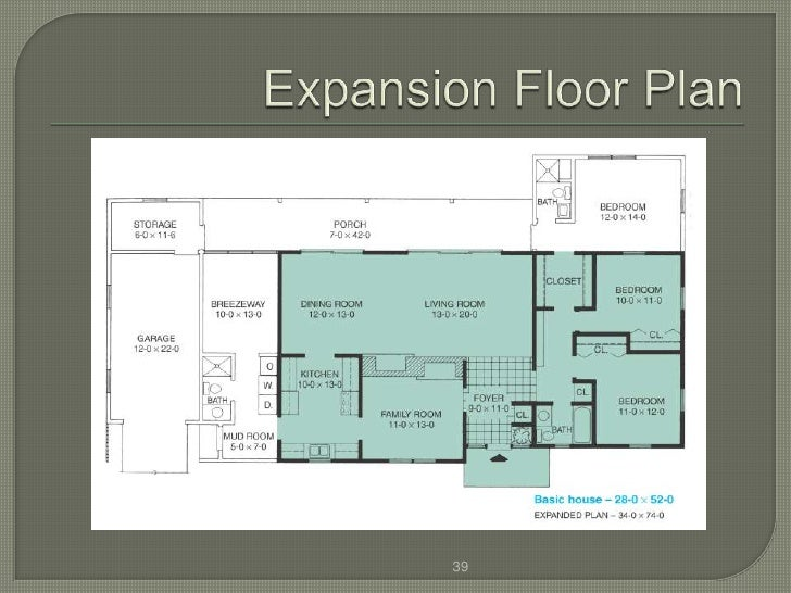 39; 37.  Using CADD Speeds Up The Process Of Drawing And Designing A Floor  Plan.