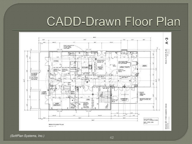 How To Read Floor Plans Measurements 28 How To Read Floor