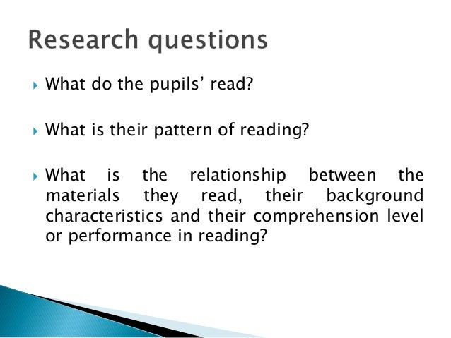 factors affecting reading and comprehension proficiency at the grade four level Level 4: intensive basic skill instruction (mastery of entry level literacy skills at the 4th grade level) level 5: therapeutic intervention (mastery of language underpinnings of curriculum content and learning strategies.