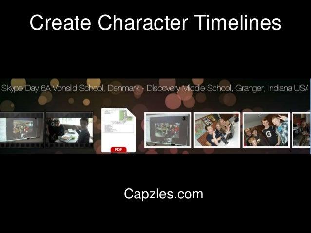 Create Book Trailers