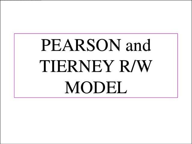 reading models
