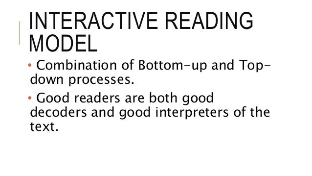 A schema-theoretic view of basic processes in reading comprehension