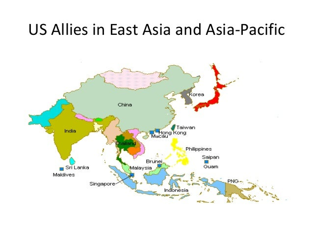 us interest in asia pacific America's permanent interest in asia-pacific security  united states security strategy for the east asia-pacific region february 1995 department of defense.