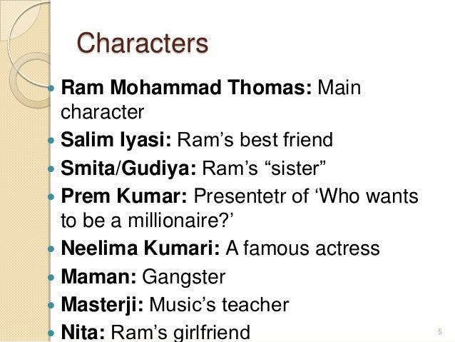 slumdog millionaire summary analysis