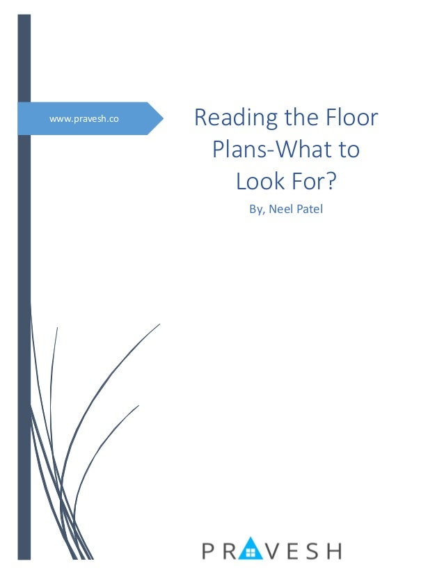 Reading the floor plans in real estate what to look for for Reading floor plans