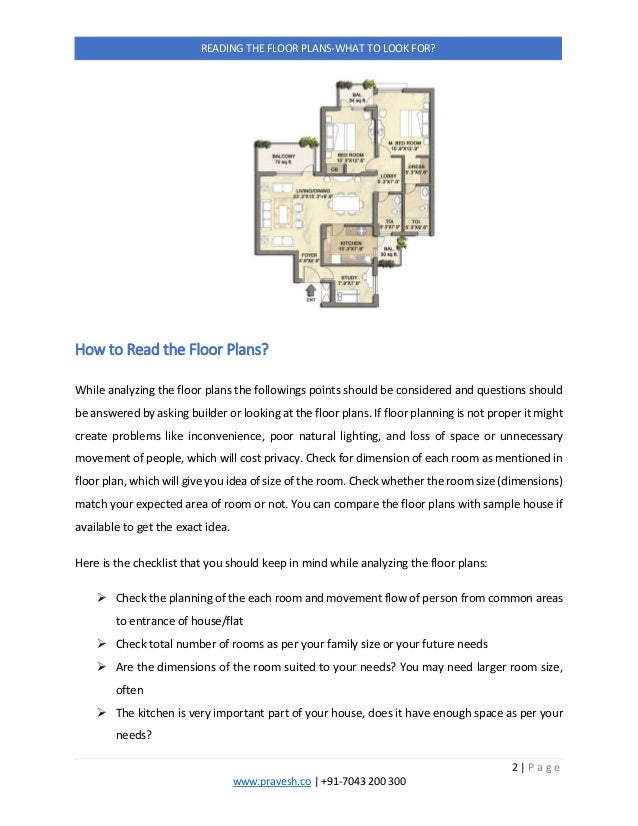 Reading the floor plans in real estate what to look for for How to read a floor plan