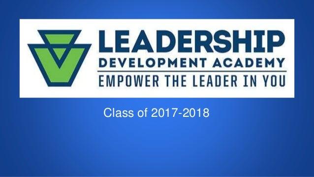 Class of 2017-2018