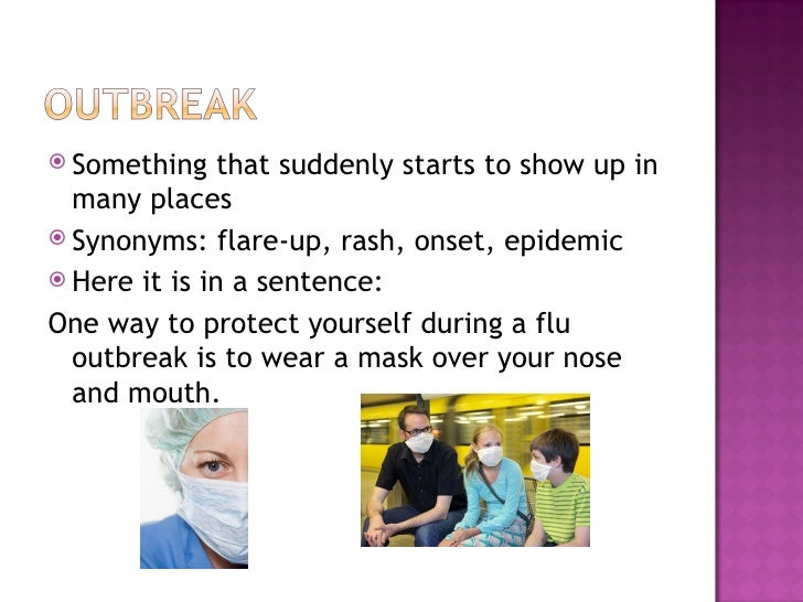 Reading vocabulary lesson 19