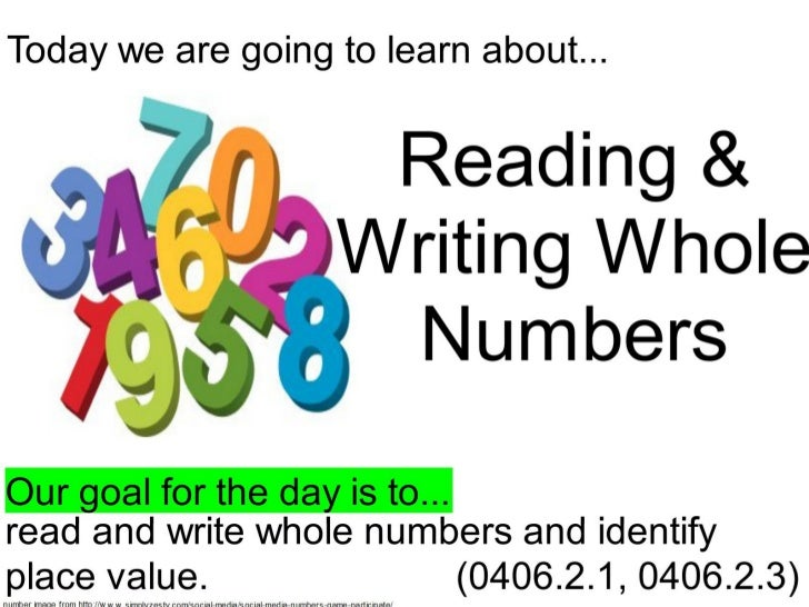 Worksheets Whole Numbers reading writing whole numbers 1 728 jpgcb1346593817