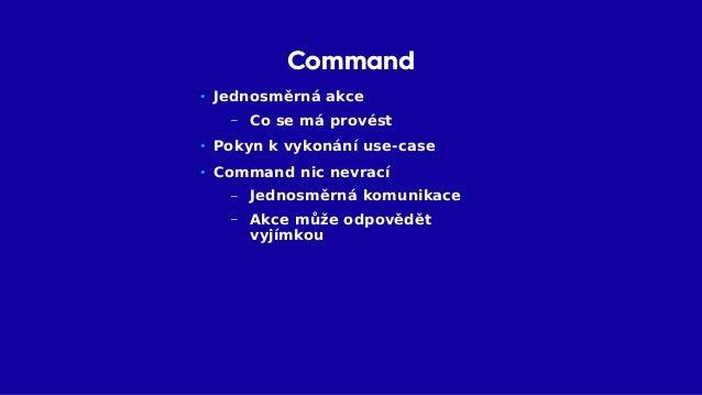 Command Command Bus UI API CLI Handler (Write Model) Command Command