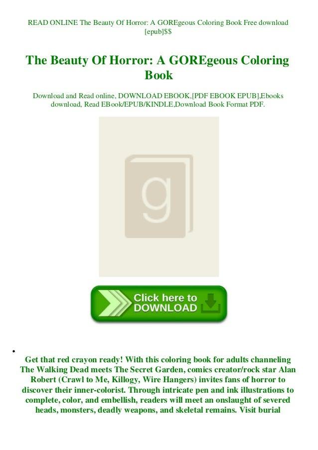 Severed PDF Free Download