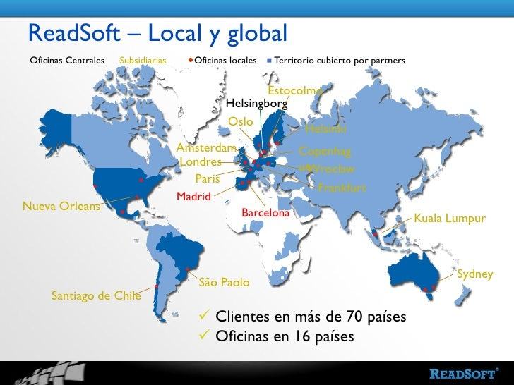 Read soft invoice cockpit efimatica for Oficina adecco barcelona