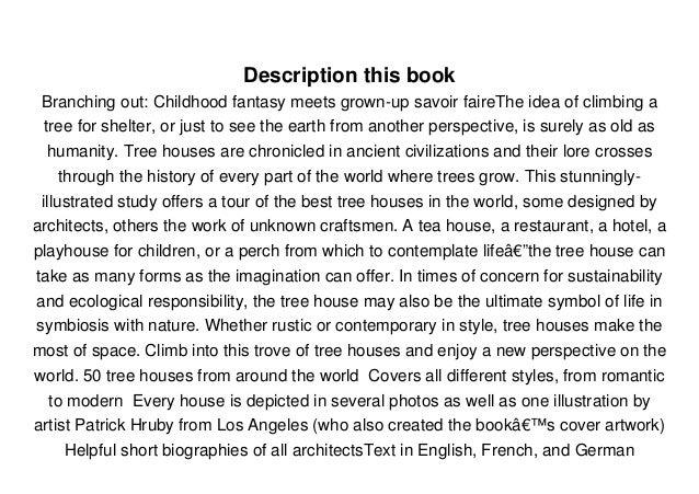 Read tree houses fairy tale castles in the air pdf full ebook free fandeluxe Epub