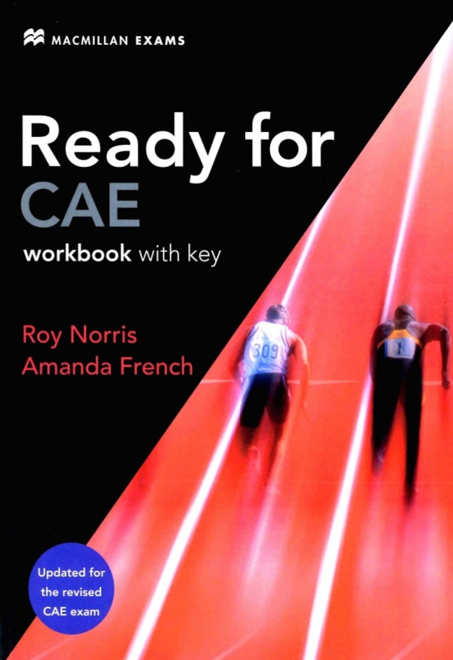 Ready for-cae-workbook