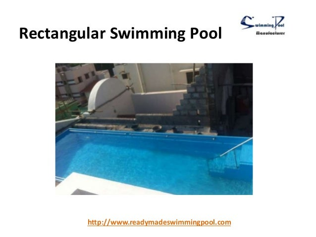 Readymade swimming pool manufacturer for Swimming pool manufacturers