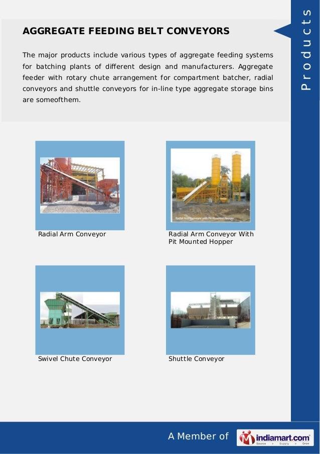 Readymix Construction Machinery Pvt Ltd