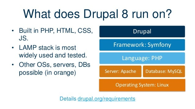 how to set bash to drupal 8