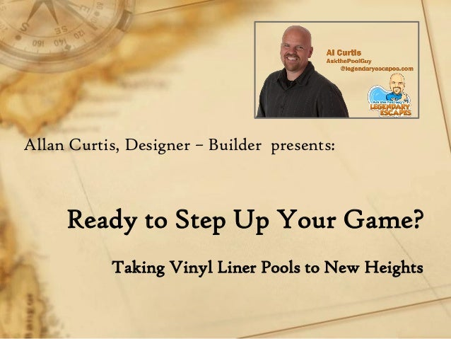 innovation swimming pool steps.  Swimming Pool Innovation Ready to Step Up Your Game Taking Vinyl Liner Pools New Heights Allan Curtis with Hybrid Inn