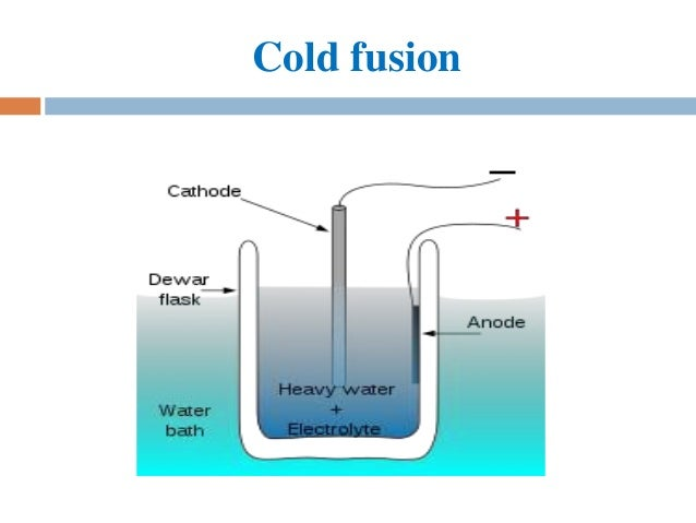 Nuclear Reaction At Room Temperature