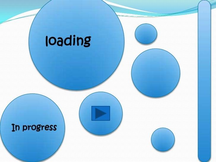 loadingIn progress