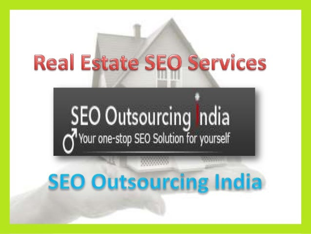 Finding excellence Real Estate SEO Companies Real estate SEO may assist you market your new development community better. ...