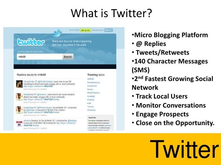 Great! So Where Do I Start?<br /><ul><li>Blogging