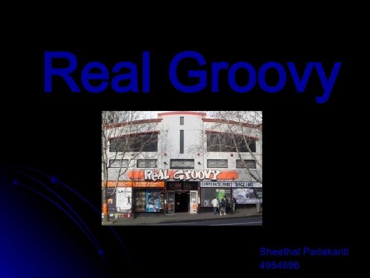 Real Groovy Sheethal Padakanti 4954696