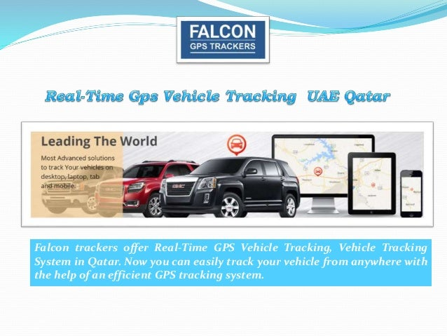 Real time gps vehicle tracking Uae Qatar