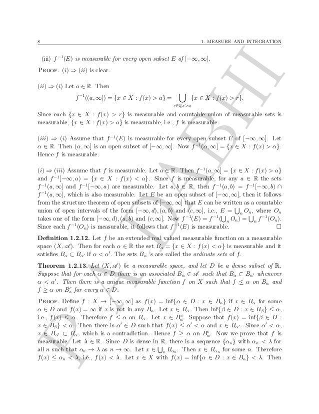 Halmos Measure Theory Pdf