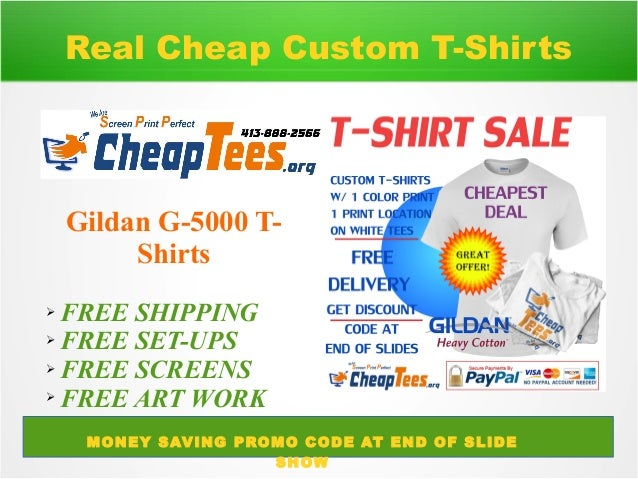 buy really cheap custom t shirts promo code exposed