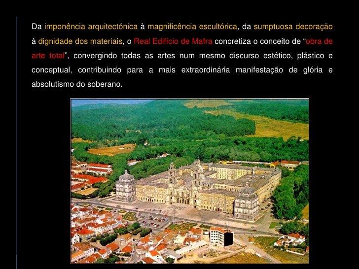 Real Edificio De Mafra