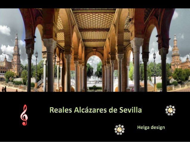 Royal Alcazars of Seville is a royal palace in Seville, Spain, originally developed by Moorish Muslim kings. The palace is...