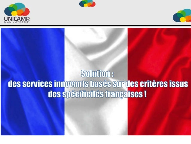 Projet d'Atelier Real Estate Openness - projet French Label Slide 3