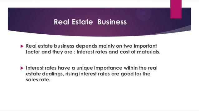 Real estate  craig feigin Slide 3