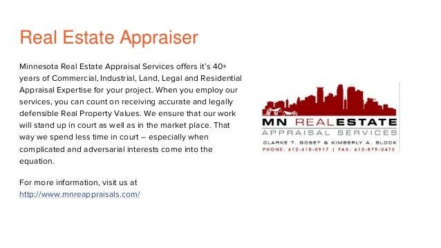 Real estate appraiser real estate appraisal services for House appraisal