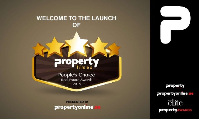 WELCOME TO THE LAUNCH OF PRESENTED BY