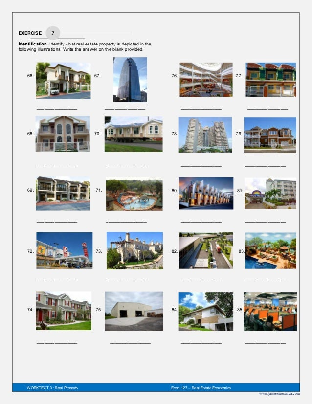real estate economics essays Real estate essays: over 180,000 real estate essays, real estate term papers, real estate research paper, book reports 184 990 essays, term and research papers.