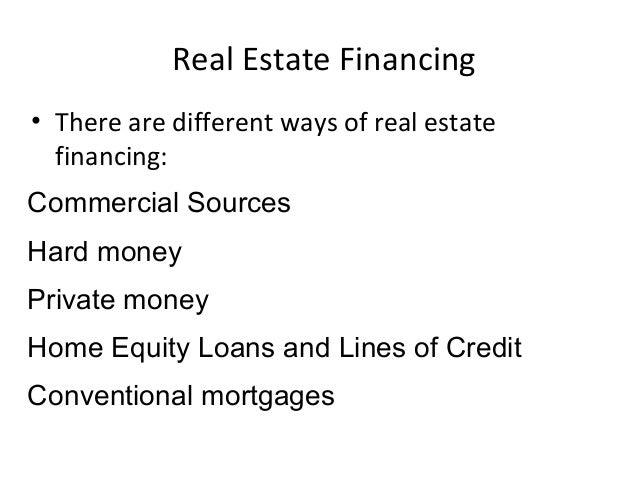 real estate finance The agency real estate and finance is your one stop shop for all your real estate and mortgage lending needs we were created for the purpose of serving a homeowner.