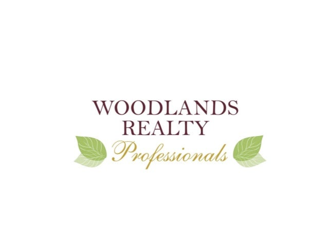 Real estate in the woodlands texas