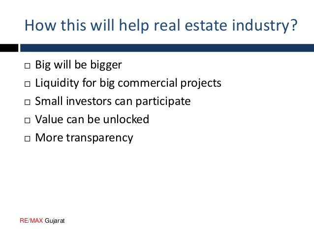 igbc effects on real estate industry Technology continues to be a catalyst for change in all areas of business and industry, and the real estate estate how technology is changing the real effect.
