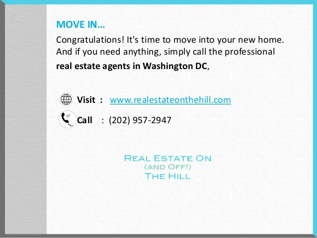 Real estate in washington dc buy your dream home for Buying a home in washington dc