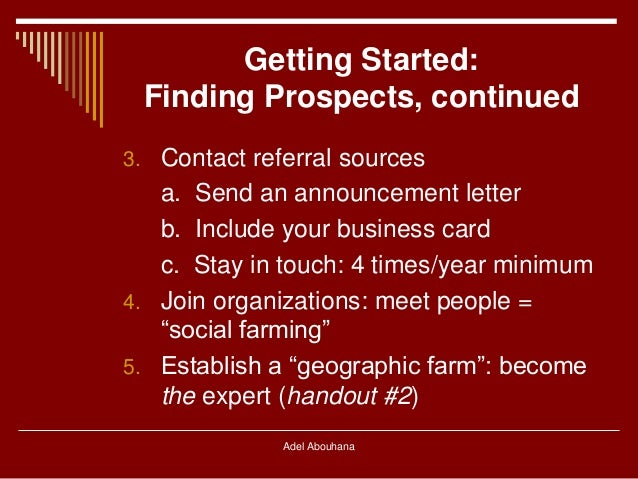 business contacts adel abouhana 9