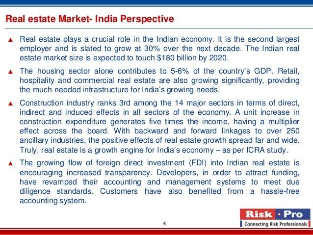 Real estate risk advisory brochure 2013