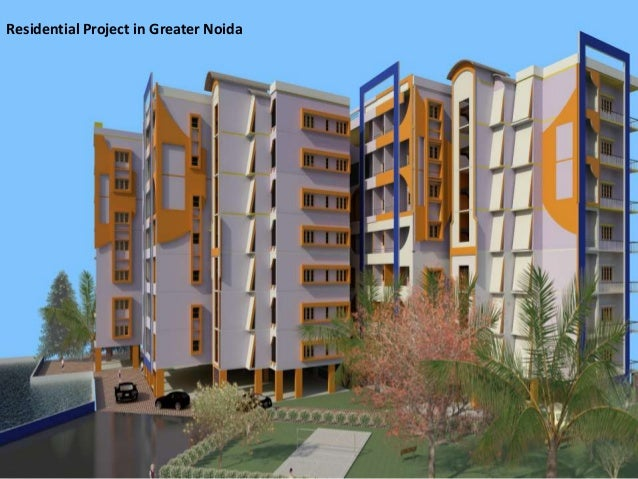 Residential Project in Greater Noida