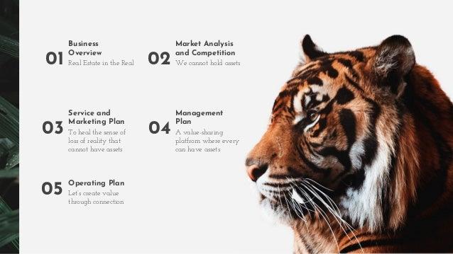 Real estate trust solution Slide 3