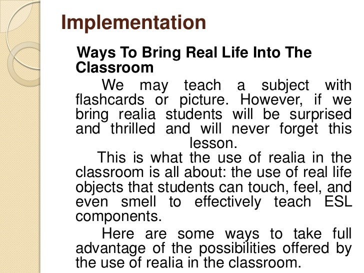 Ways To Bring Real Life IntoThe Classroom5 o'clock tea This is by far the best way to teach table  manners, requests, or ...